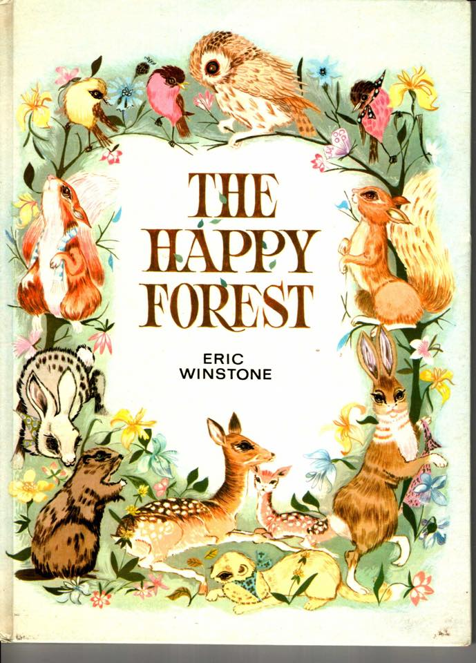 the happy forest