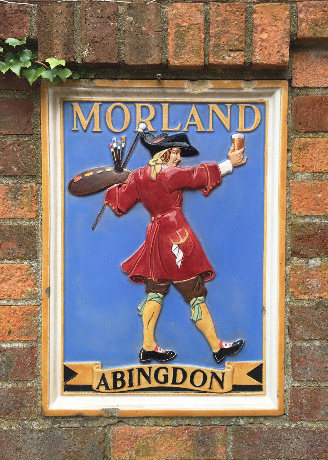 Morland Abingdon