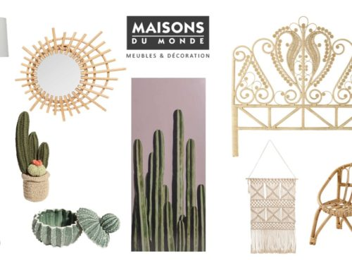 Maisons du monde top picks