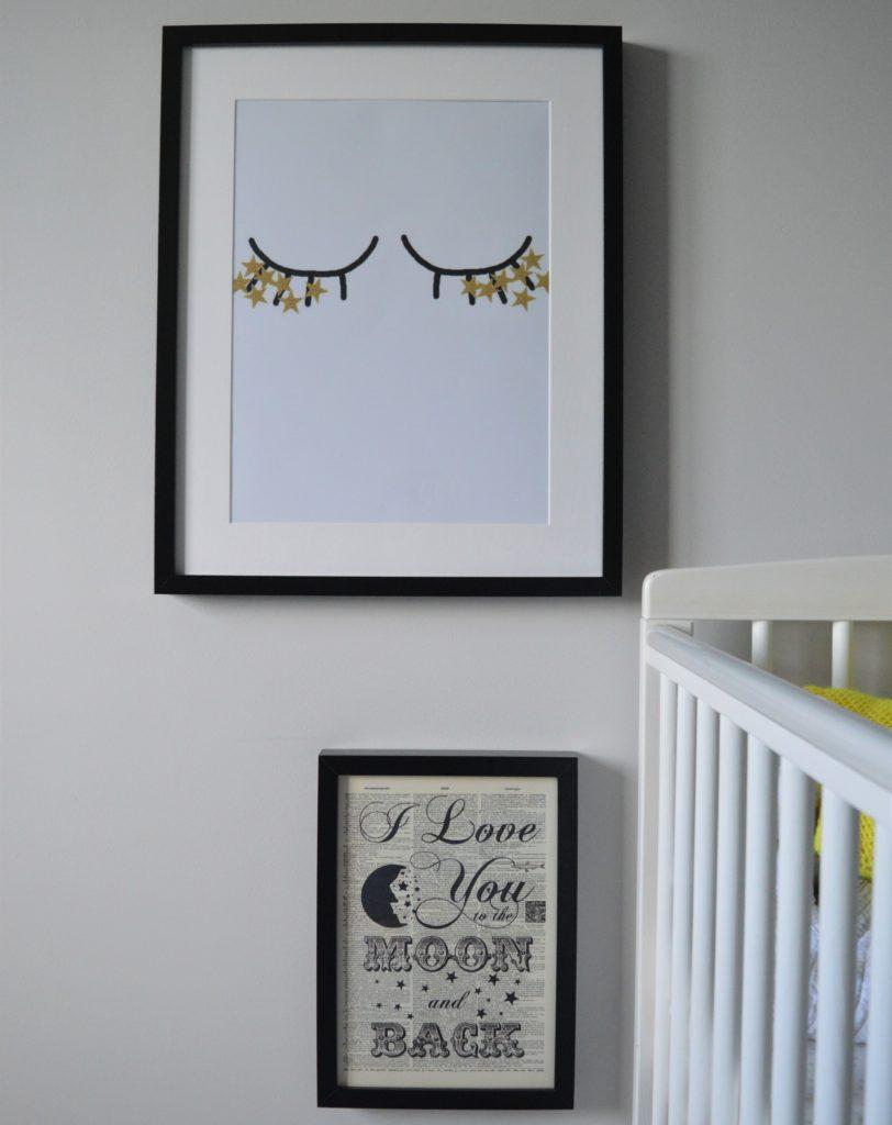 Twinkle twinkle nursery