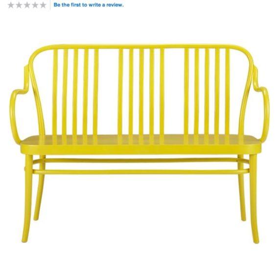 Sonny bench