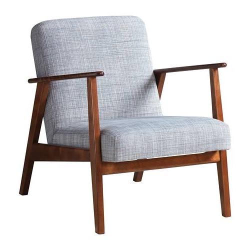 IKEA EKENÄSET isunda grey chair