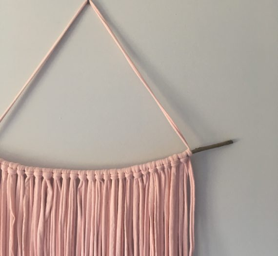 How to: macramé