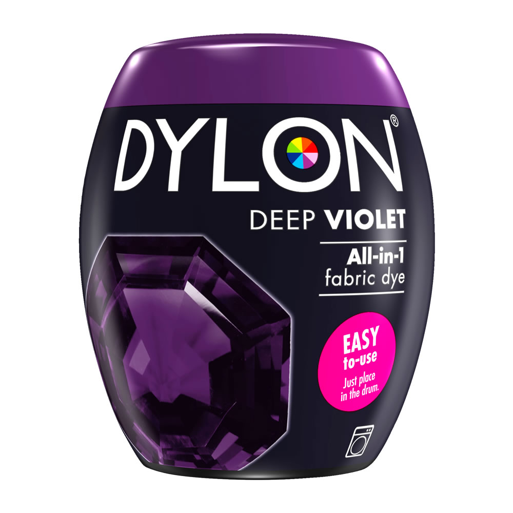 Dylon Deep Violet