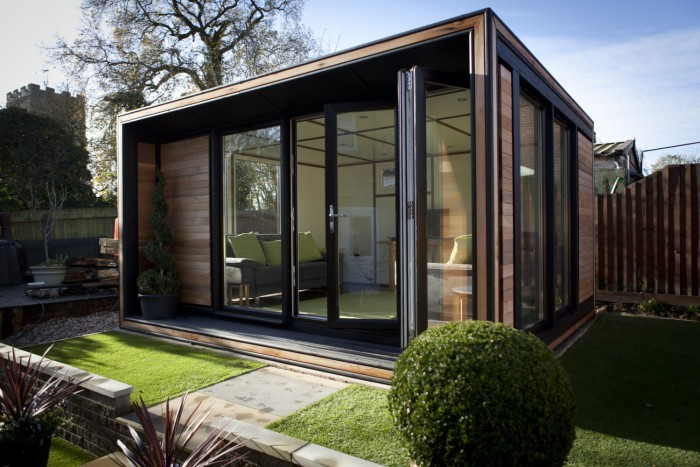 Smart Garden Offices Ultra Trio