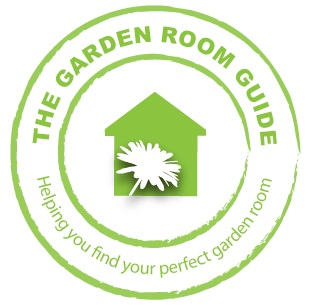 the garden room guide logo