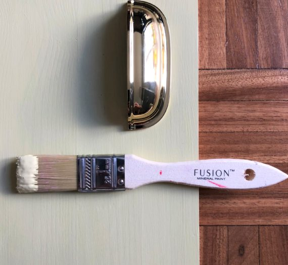 How to: Fusion Aubusson