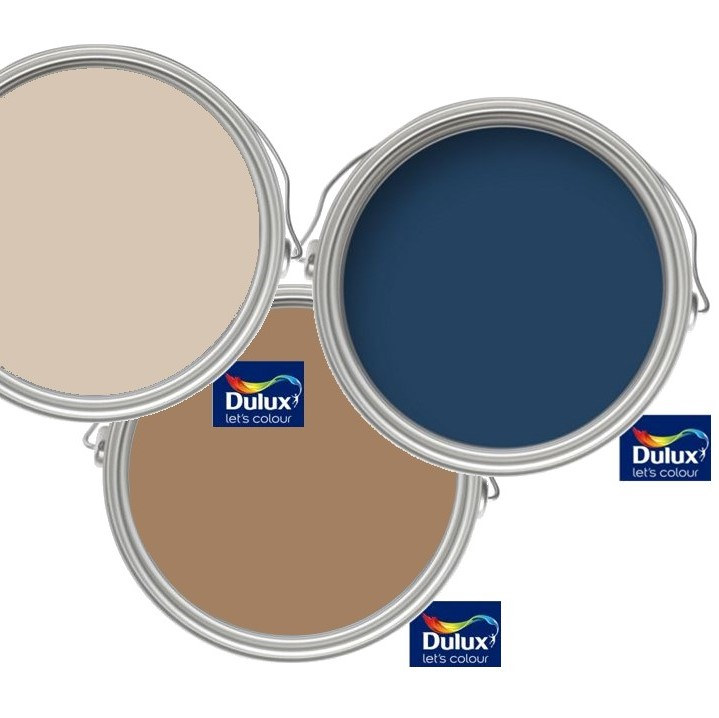 Dulux Spiced Honey Home Made Productions