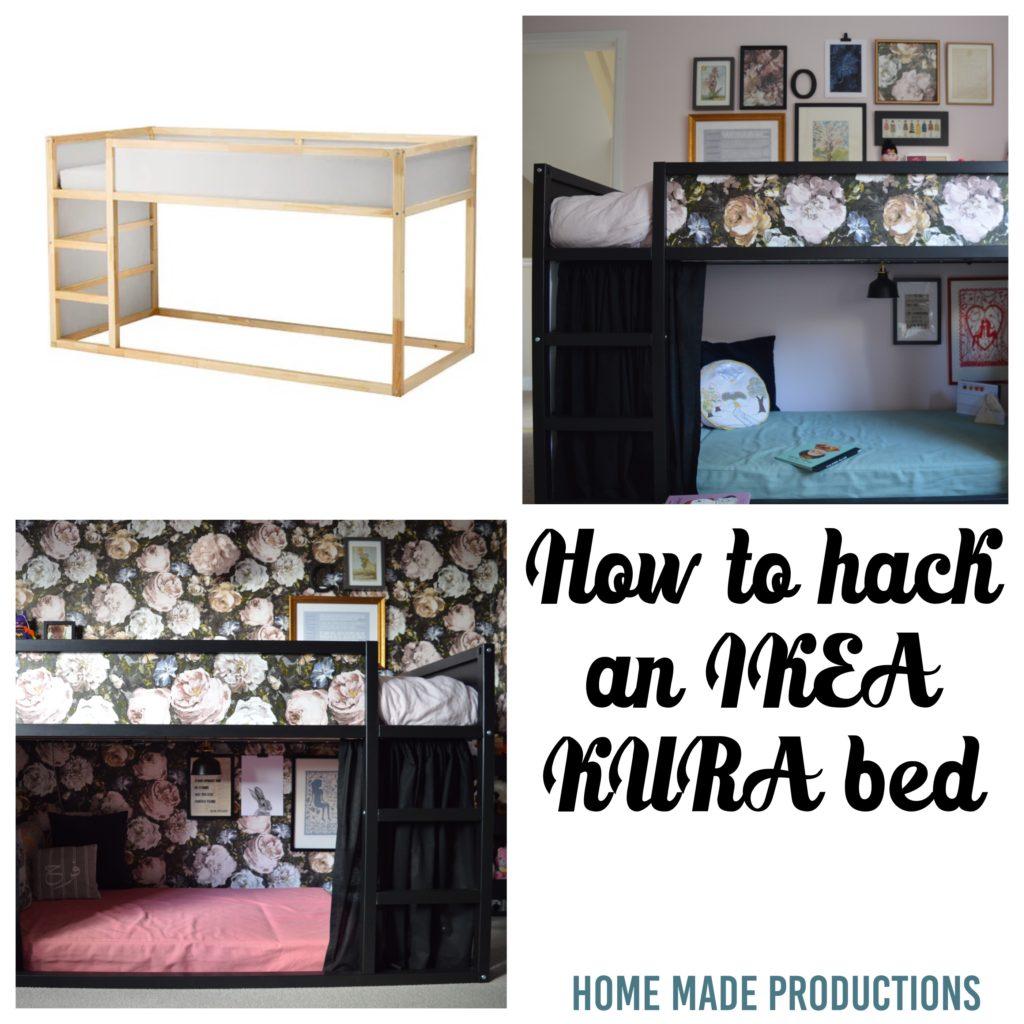 IKEA KURA how to hack Home Made Productions