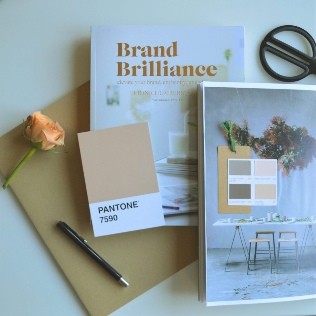 Brand Brilliance Autumn Home Made Productions